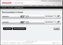 Prestige Iaq 2 0 Comfort System Performance Apps And Conclusions Honeywell Prestige Iaq Kit