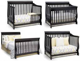 Davinci Kalani 4 In 1 Convertible Crib Reviews 4 In 1 Convertible Cribs 10 Davinci Kalani 4 In 1 Convertible