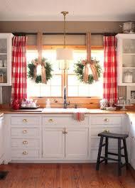 kitchen curtain ideas photos magnificent best 25 country kitchen curtains ideas on pinterest at