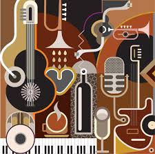 photo wallpaper funky colourful music wall mural ohpopsi funky colourful music wall mural