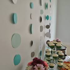 inspiring diy baby shower table decorations ba shower favors ideas