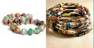 made bracelet images How to recycle bracelet collections made from recycled materials jpg