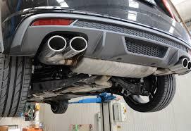 jeep stock exhaust audi s1 quattro 3 doors sportback 2 0 tfsi 231 hp u00272014