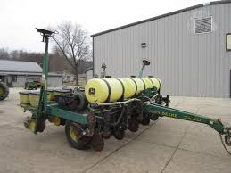 John Deere 7200 Planter by John Deere Planter Archives Stewart Farms Mi