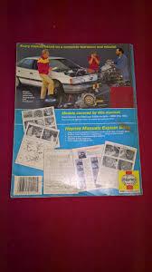 ford taurus u0026 mercury sable automotive repair manual pca dealer