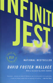 Seeking Infinite Jest What Am I Missing Infinite Jest And Its Cult Following Ethos
