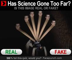 What Is Your Meme - has science gone too far know your meme