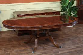 Small Oval Dining Table Round To Oval Dining Room Table Round Dining Table With Leaf
