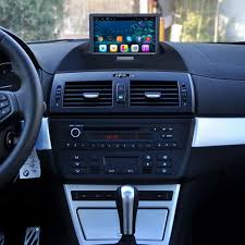 2004 bmw x3 global only android autoradio gps navigation for bmw x3 e83 2004