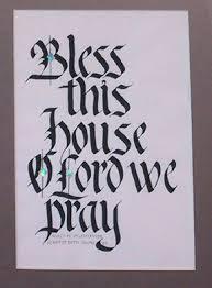 blessing for the home house blessing pastoroncall net