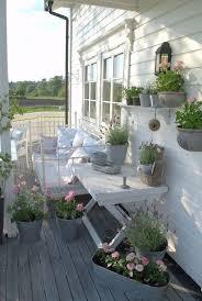 Shabby Chic Garden Decorating Ideas 27 Shabby Chic Terrace And Patio Décor Ideas Shelterness