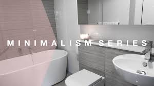 Minimalist Bathroom Tips For Keeping Your Bathroom Neat All The Time Minimalism