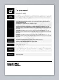 cover letter resume template accountant resume template chartered