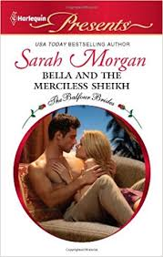 bella merciless sheikh sarah morgan 9780373129706