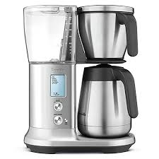 Juicer Bed Bath And Beyond Breville The Precision Brewer 12 Cup Thermal Craft Coffee Maker