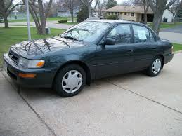 nissan sentra ex saloon toyota corolla 1 5 1996 technical specifications interior and