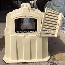 Plastic Calf Hutches Outdoor Calves Feeding House Durable Calf House For Dairy Farm