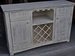 sideboards glamorous dining room buffet with wine rack buffets