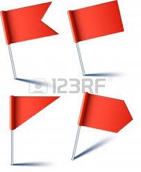 Flag Banner Clip Art Purple Triangle Banner Clipart