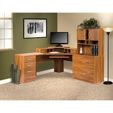Corner Computer Desk With Storage Corner Computer Desks Storage Desk Design Good Ideas For
