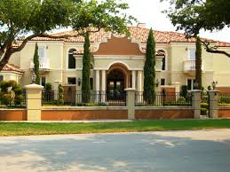 classy tuscan style homes ideas