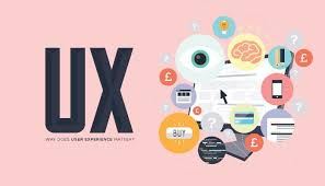 experience design user experience design is for business marylin balsano