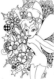 spring flowers coloring pages children flower coloring pages