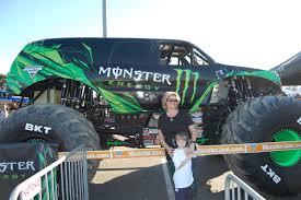 monster truck jam com monster jam anaheim review macaroni kid