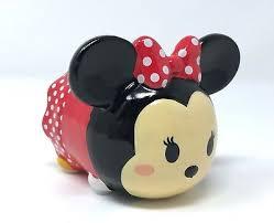 piggy bank party favors minnie mouse tsum tsum ceramic piggy bank party favor coins disney
