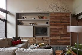 magnificent rustic entertainment center industrial living room
