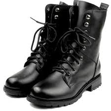 s boots with laces lace up leather biker boots polyvore