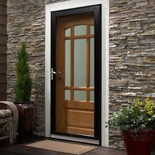 Images Of Storm Doors by Storm Doors With Screens And Glass Ideas Design Pics U0026 Examples