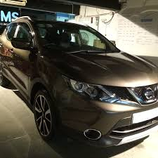 nissan qashqai interior 2017 2017 nissan qashqai brown a i motor spa