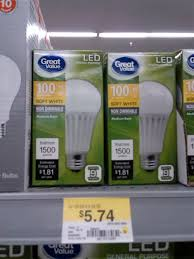 does dollar tree sell light bulbs led light bulbs at the dollar store action economics