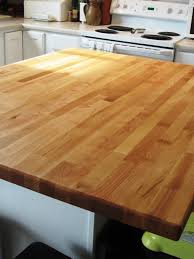 Butcher Block Kitchen Countertops A Farewell To Can U0027t How To Condition Butcher Block Countertops