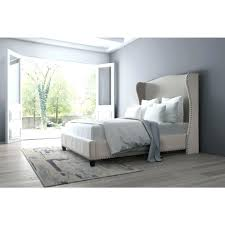 Grey Sleigh Bed Grey Sleigh Bed Uk Velvet King Size Friendsofnortoncommon Info