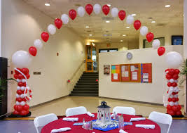party people event decorating company march 2015