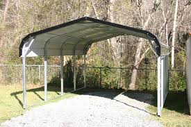 Attached Carport Designs by Metal Carports And Garages Ideas Iimajackrussell Garages