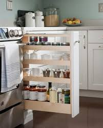 Shelving At Menards by Medallion At Menards Cabinets Pull Out Spice Rack