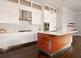 Veneer For Kitchen Cabinets by Interior Endearing Kitchen With Veneer Kitchen Cabinets Kitchen