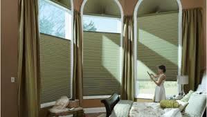 Octagon Window Curtains Window Treatments For Odd Shaped Windows Bolliger Window
