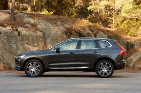 volvo semi dealer redesigned 2018 volvo xc60 arriving soon the car magazine