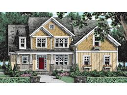 Craftsman Style Houses 86 Best Craftsman Style House Plans Images On Pinterest
