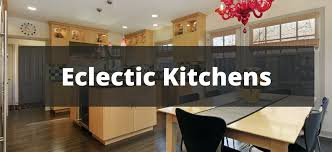 eclectic style 20 eclectic style kitchen ideas for 2018