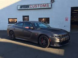 dodge charger hellcat dodge charger hellcat afterfx customs