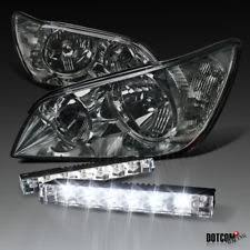 lexus is300 headlight assembly headlights for lexus is300 ebay