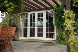 Back Patio Doors by Anglian Doors U0026 Upvc Door And Frame Excellent Condition 2100 X