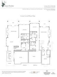 floor plan sketches deer pointe deer valley ski in ski out residences floor plans