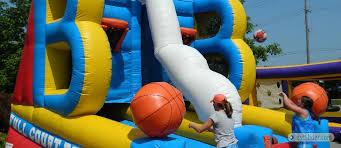 party rentals michigan acme partyworks michigan party rentals slide