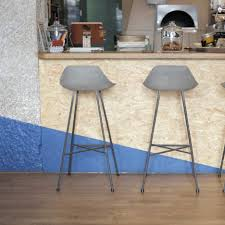 bar stools orange kitchen accessories metal bar stools burnt